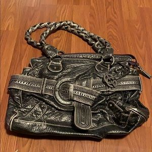 Red by Marc ecko purse